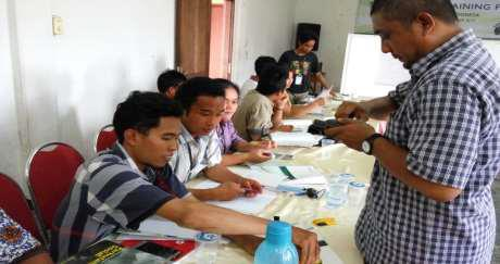 Hands on Training 2 ID3